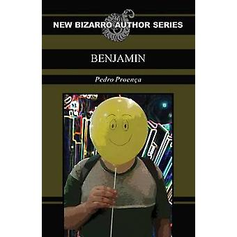 Benjamin by Proenca & Pedro