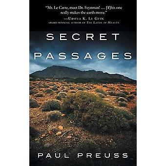 Secret Passages by Preuss & Paul