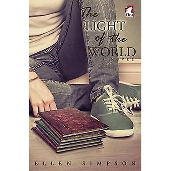 The Light of the World by Simpson & Ellen