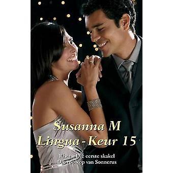 Susanna M Linguakeur 15 by Lingua & Susanna M