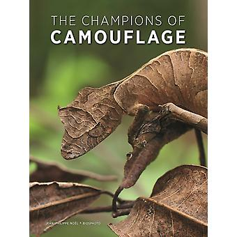 Champions of Camouflage by JeanPhilippe Noel