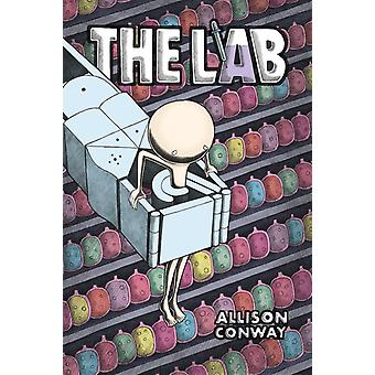Lab by Allison Conway