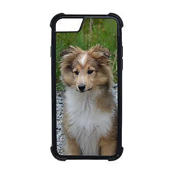 Shetland Sheepdog iPhone 7/8 Shell