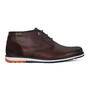 Pikolinos Berna 8153OLMO universal toute l'année chaussures pour hommes