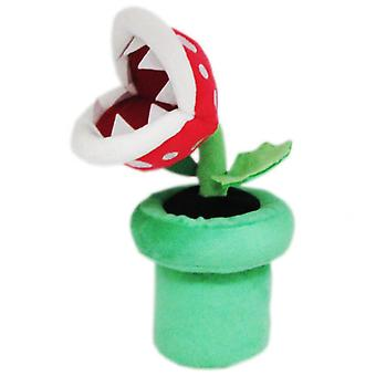 Nintendo Mario Bros. Piranha Plant pluche pop