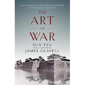 The Art of War by James Clavell - 9781473661738 Book