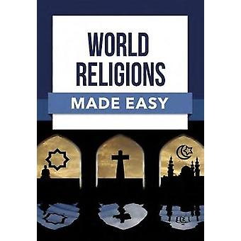 World Religions Made Easy by Paul Carden - 9781628623451 Book