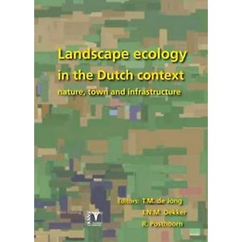 Landscape Ecology in the Dutch Context - Nature - Town and Infrastruct