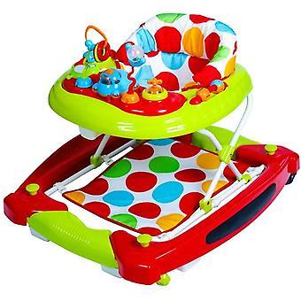 Red Kite Baby Go Round Twist 2-in-1 Walker