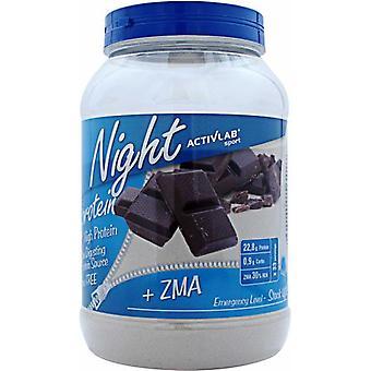 Activlab Night Protein + Zma 1000 gr