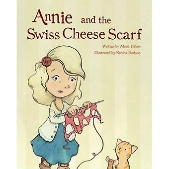 ANNIE AND THE SWISS CHEESE SCA