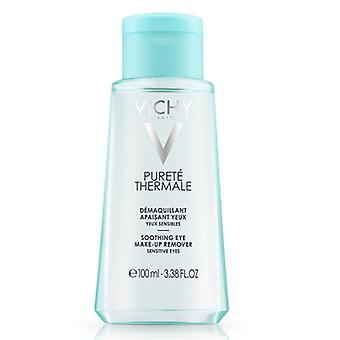 Make Up Removedor Puret Thermale Vichy (150 ml)