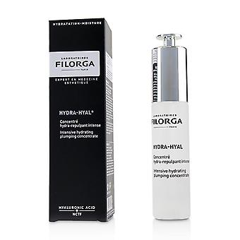 Filorga Hydra-Hyal Intensive hydraterende Plumping concentraat 1V1320DM/359720 30ml / 1oz
