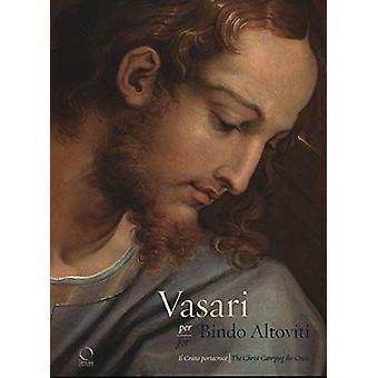 Vasari for Bindo Altoviti - Christ Carrying the Cross by Barbara Agost
