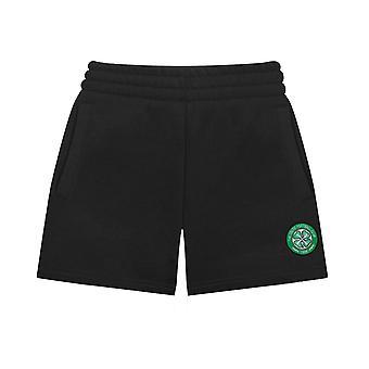 סלטיק הרשמי כדורגל בנים מתנה הילדים מכנסיים קצרים פליס