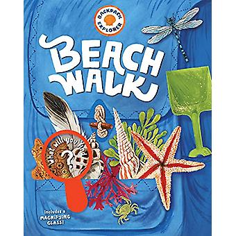 Backpack Explorer - Beach Walk by Editors of Storey Publishing - 97816