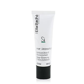 Pur'aromatics deep cleansing t zone exfoliator 249465 50ml/1.69oz