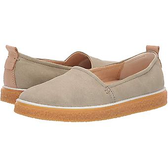 ECCO Naiset&s Crepetray Slip on Loafer Flat