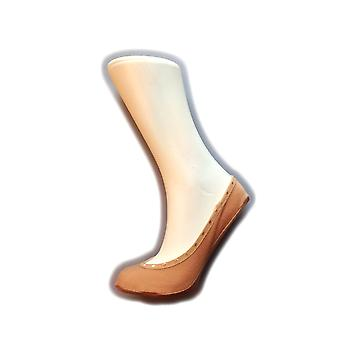 Donna/Womens setosa cuscino Sole Footsies (1 coppia)