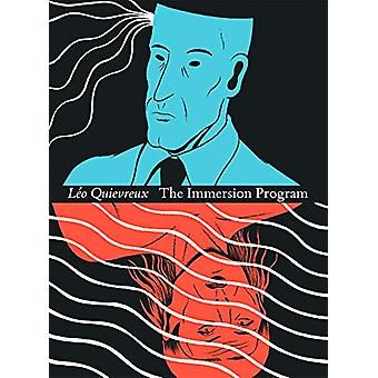 The Immersion Program by Leo Quievreux - 9781942801894 Book