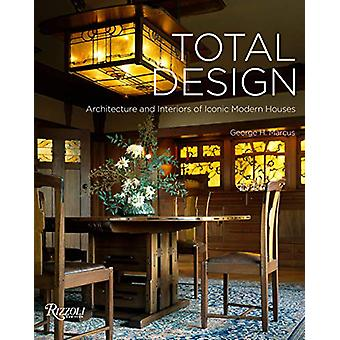 Total Design by George H. Marcus - 9780789338068 Book