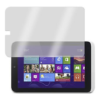 Screen Protector Cover Guard per Acer Iconia Tab W3-810 8.1""