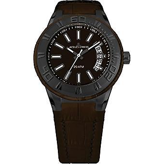 Jacques Lemans relógio homem ref. 1-1770K