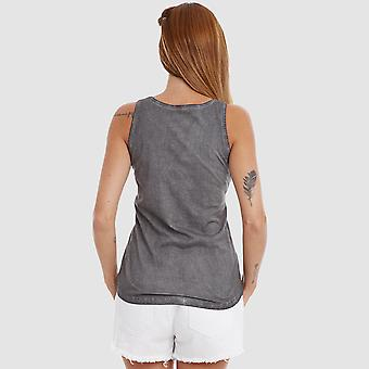 Enzi Grey Tank Top