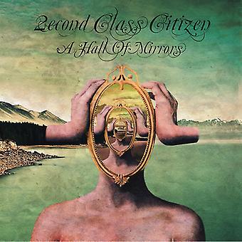2Econd Class Citizen - Hall of Mirrors [Vinyl] USA import