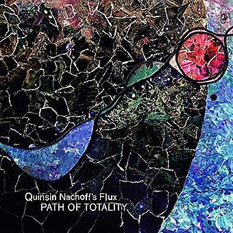 Path Of Totality [CD] USA import