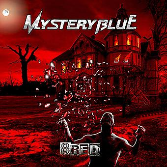 8red [CD] USA import