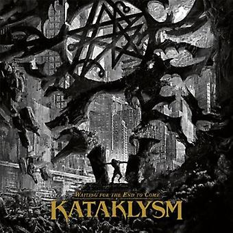 Kataklysm - Waiting for the End of the World [CD] USA import