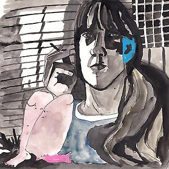 Sarah Mary Chadwick - Sugar Still Melts in Rain [CD] USA import