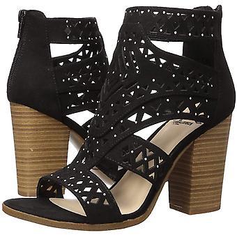 Fergalicious Women's Vellum Heeled Sandal