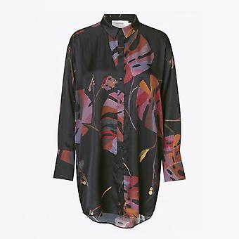 Munthe - Handle Shirt - Black