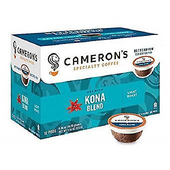 Camerons spesialitet kaffe Kona blanding enkelt tjene Pod