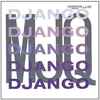 Modern Jazz Quartet - Django [CD] USA import