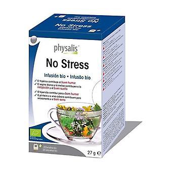 Ingen stress infusion Bio 20 enheter
