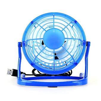 Tavarasertifioitu® ladattava kannettava tuuletin - Käsituuletin 2500RPM Sininen