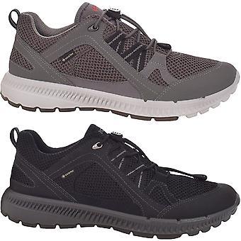 Ecco Mujeres Terracruise II Gore-tex Impermeable Walking Hiking Zapatos