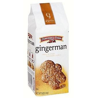 Pepperidge Farm Gingerman Sweet & Simple Cookies
