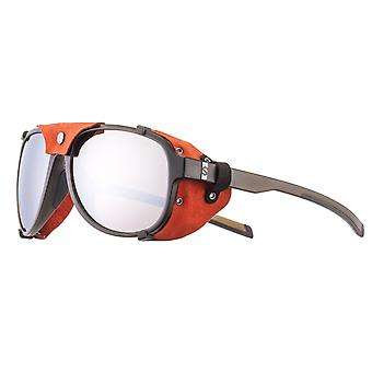 Sunglasses Unisex Altamont polarizes brown/orange