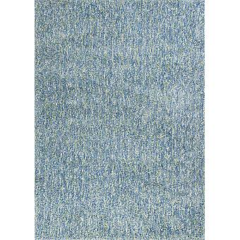 2 'x 4' Polyester Seafoam Heather Area Tapijt