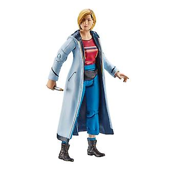 "Doctor Who Thirteenth Doctor 5"" Action Figure"