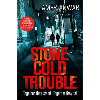 Stone Cold Trouble by Anwar & Amer