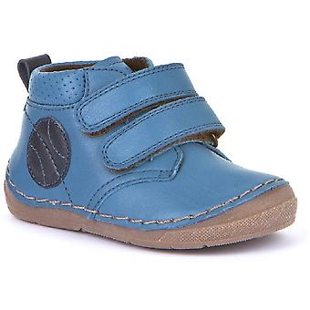 Froddo Boys G2130208-4 Boots Jeans Blue