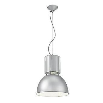 1 Let justerbar dome loft vedhæng Aluminium, E27