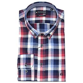 BAILEYS GIORDANO Giordano Red Shirt 207300