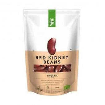Auga - Organic Red Beans in Brine 400g