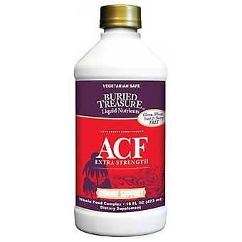 Buried Treasure ACF Extra Strength, 16 Oz